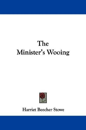 Download The Minister's Wooing
