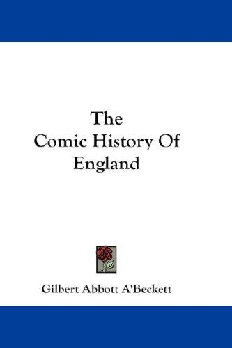 Download The Comic History Of England