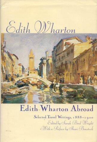 Download Edith Wharton Abroad