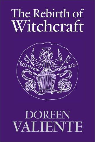 Download The Rebirth of Witchcraft