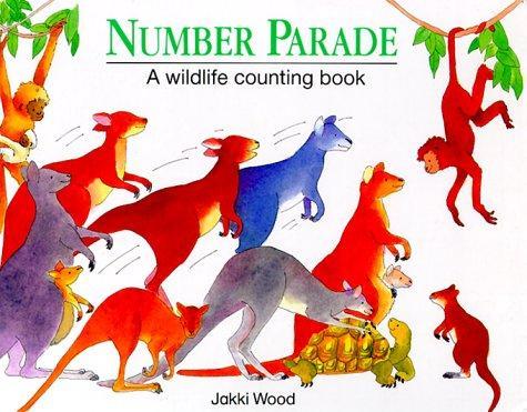 Number Parade