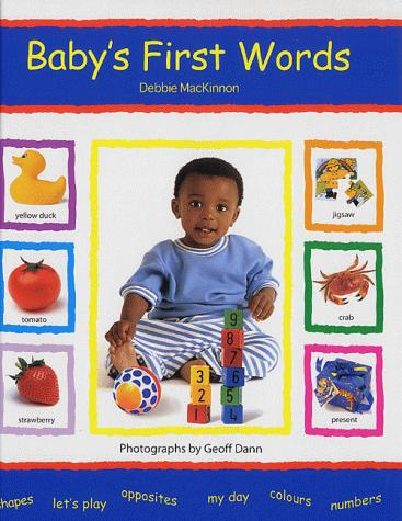 Download Baby's First Words