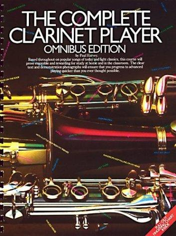 Download The Complete Clarinet Player