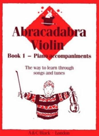 Download Abracadabra Violin