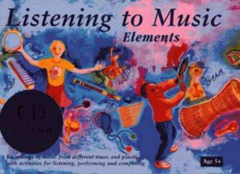 Download Listening to Music (Classroom Music)