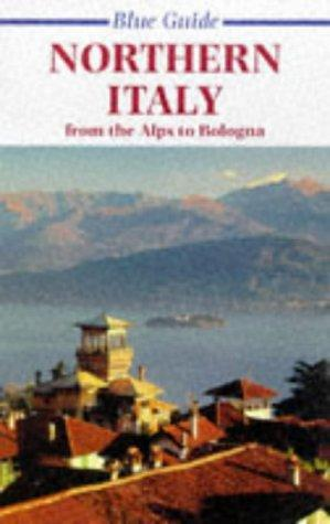 Download Northern Italy (Blue Guides)