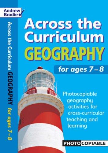 Download Geography (Across the Curriculum: Geography)
