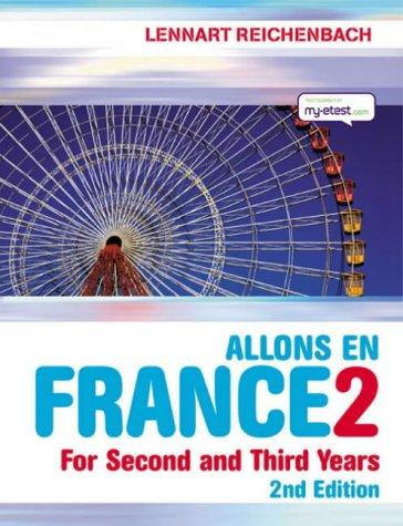 Download Allons En France
