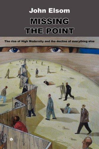 Download Missing the Point