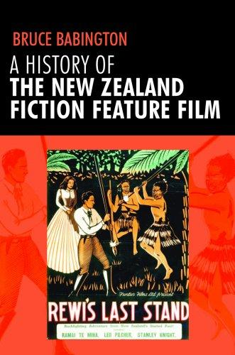 Download A History of the New Zealand Fiction Feature Film