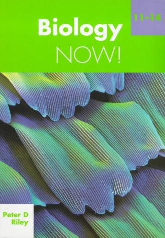 Download Biology Now! 11-14