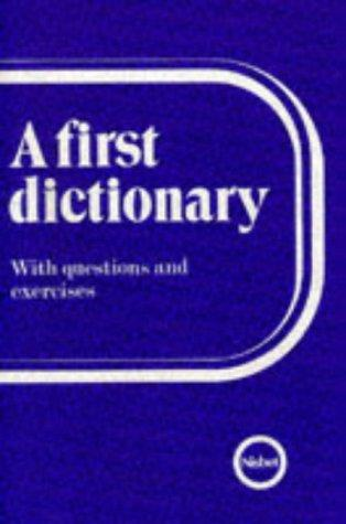 Download A First Dictionary