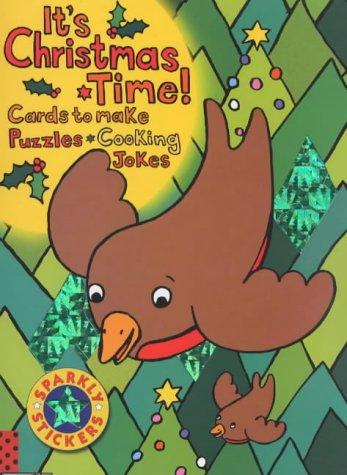 Download Christmas Activity (Christmas Activity Book)