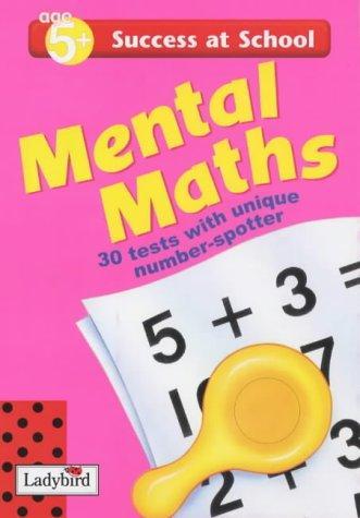 Mental Maths (Success at School)
