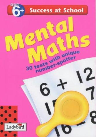 Mental Maths (Success at School)