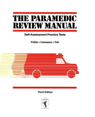 Download Paramedic Review Manual