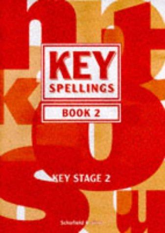 Key Spellings (Key Spellings)