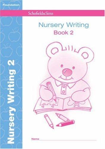 Nursery Writing