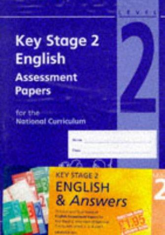 Download Assessment Papers