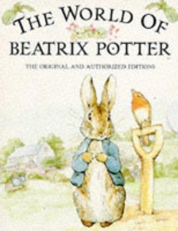 Download The World of Beatrix Potter