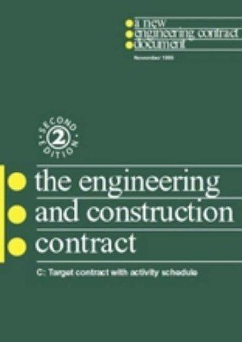 The New Engineering Contract