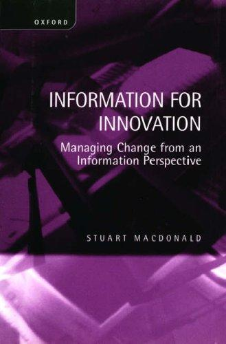 Download Information for innovation