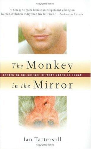 Download The monkey in the mirror