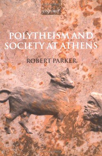 Download Polytheism and society at Athens
