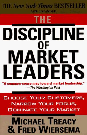 Download The discipline of market leaders