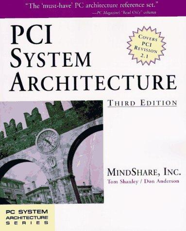 Download PCI system architecture