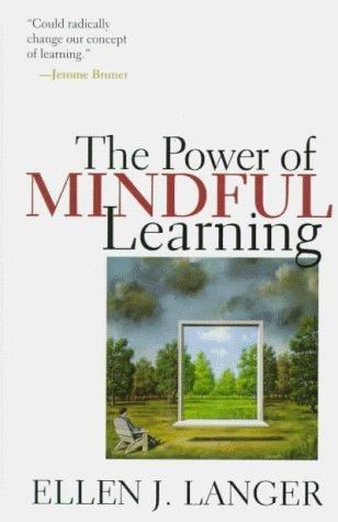 Download The power of mindful learning