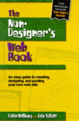 The non-designer's Web book