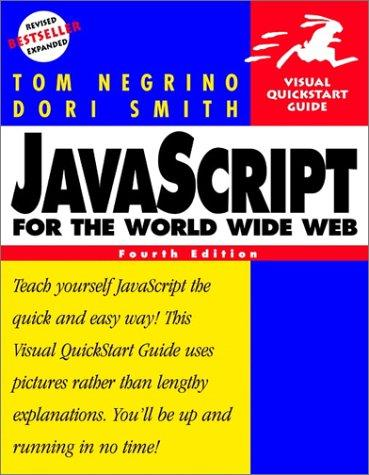 Download JavaScript for the World Wide Web