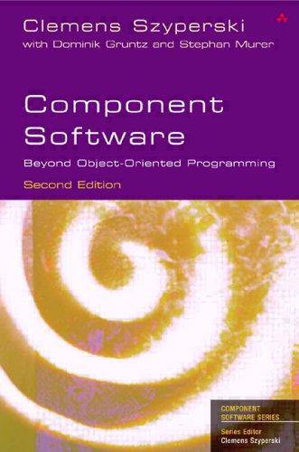 Download Component software