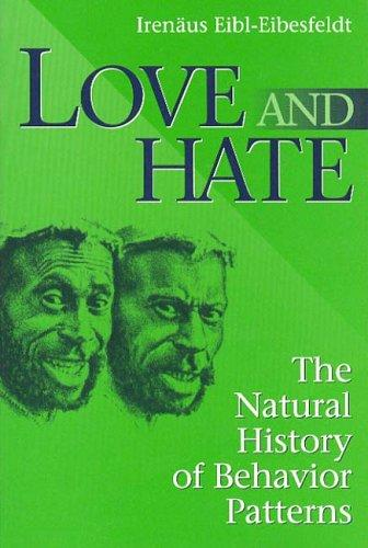 Download Love and hate