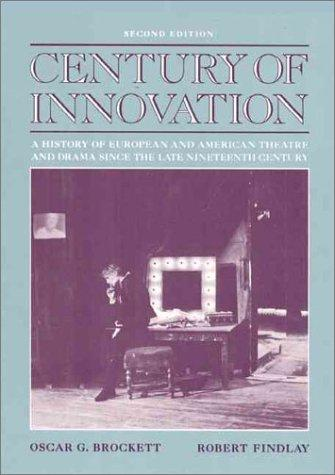 Century of innovation