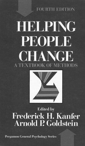 Helping People Change (4th Edition)