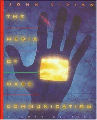 Download The media of mass communication