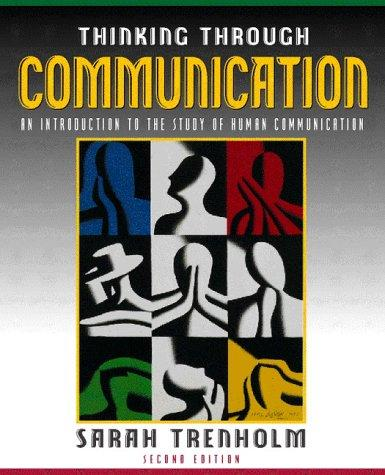 Download Thinking through communication
