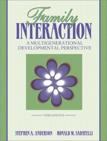 Download Family interaction