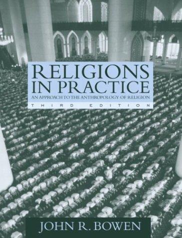 Download Religions in practice