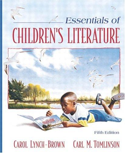 Download Essentials of children's literature