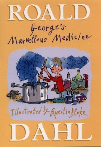 Download George's Marvellous Medicine