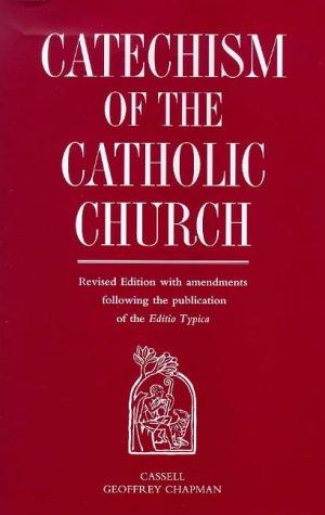 Download Catechism of the Catholic Church.