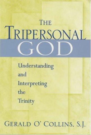 Tripersonal God