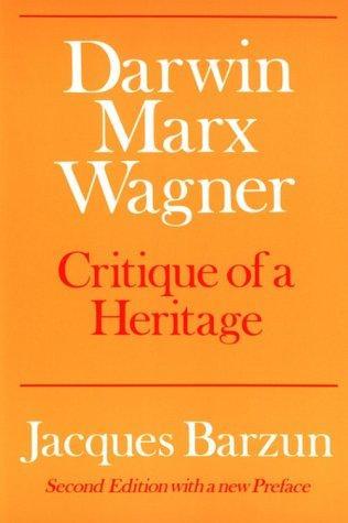 Download Darwin, Marx, Wagner