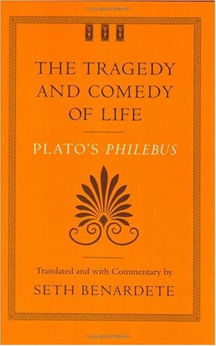 The tragedy and comedy of life