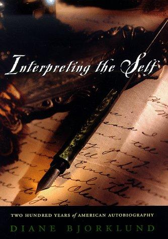 Download Interpreting the self