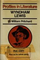 Download Wyndham Lewis.