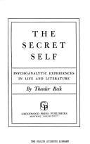 Download The secret self